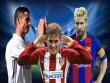 Thuyết âm mưu Quả bóng vàng: Ronaldo không sợ Messi, chỉ lo thiên vị Griezmann