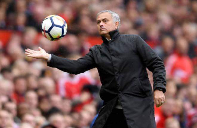 """Song hùng Liverpool - MU: Mourinho sẽ cho Klopp """"bay ghế""""? (P1) - 3"""
