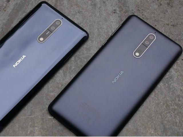 """Nokia 2, 7, 9 đang """"rậm rịch"""" ra mắt"""