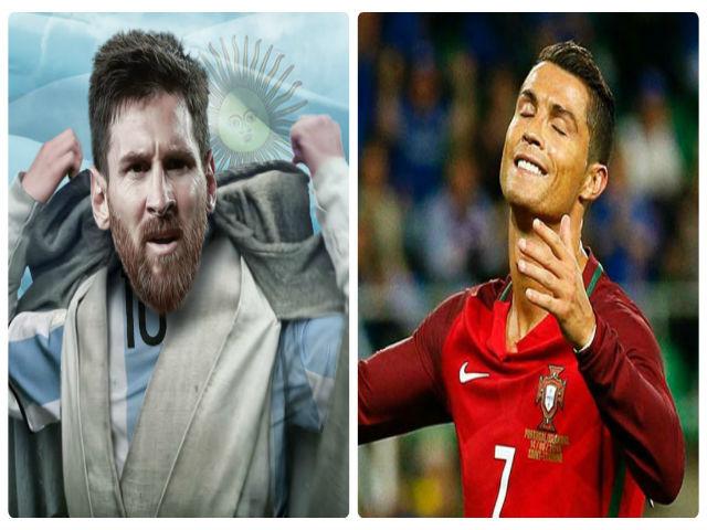 Messi và Maradona ở ĐT Argentina: Vĩ đại hay vĩ đại nhất chỉ cách 1 cúp Vàng - 5