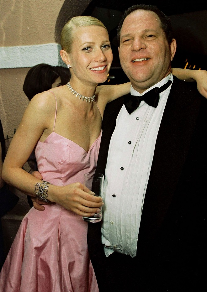 """Angelina Jolie tố từng bị """"ông trùm Hollywood"""" lạm dụng: Loạt sao lớn lên tiếng - 2"""