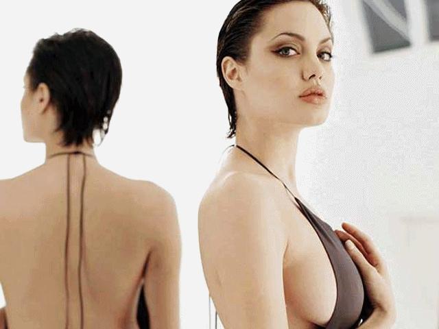 """Angelina Jolie tố từng bị """"ông trùm Hollywood"""" lạm dụng: Loạt sao lớn lên tiếng"""