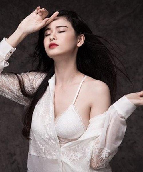 Trương Quỳnh Anh thay đổi thế nào sau khi trùng tu vòng 1 - 8