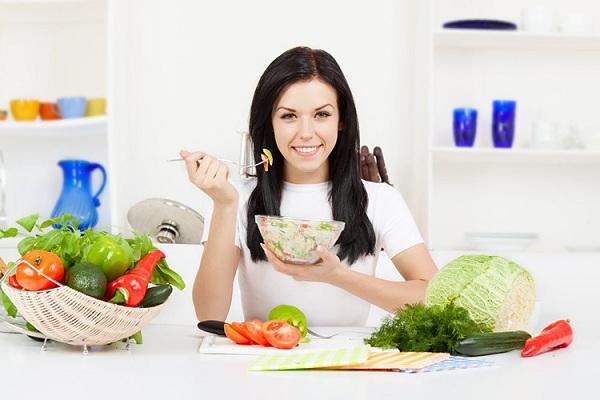 Kết quả hình ảnh cho ăn uống lành mạnh