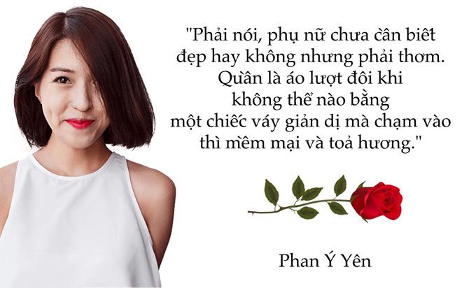 Phái đẹp Việt đang bàn tán gì về xu hướng thời trang mới: đẹp là phải thơm - 3