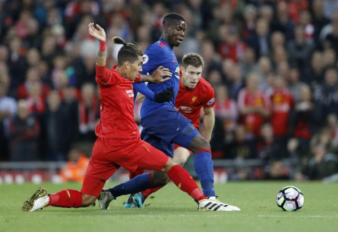 Song hùng Liverpool - MU: Liverpool có còn xứng đáng là kẻ thù số 1 của MU? - 1