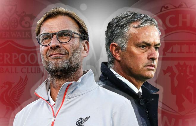 Song hùng Liverpool – MU: Mourinho dựng xe bus chống siêu bão tấn công (P2) - 1
