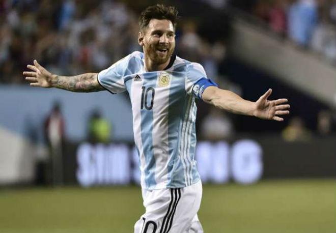 Ecuador - Argentina: Siêu sao lên đồng, giành vé đi thẳng - 1