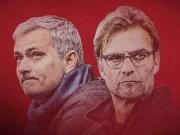 """Bóng đá - Song hùng Liverpool - MU: Mourinho sẽ cho Klopp """"bay ghế""""? (P1)"""