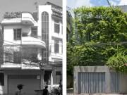 """Biến nhà cũ thành """"biệt thự xanh"""", công trình Việt khiến báo tây sửng sốt"""