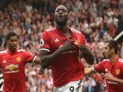 """Bóng đá - Derby kinh điển: Lukaku """"hóa thần"""" ở tuyển Bỉ, MU dọa """"hủy diệt"""" Liverpool"""