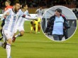 Messi - Argentina bỗng tuyệt đỉnh thăng hoa: Nhờ phù thủy làm phép?
