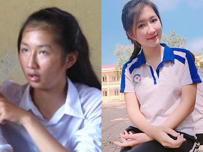 """Màn """"cú hóa tiên"""" không thể tin nổi của cô gái Hà thành"""