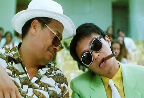 """Châu Tinh Trì tái hợp bạn diễn ăn ý trong """"Tuyệt đỉnh Kungfu 2"""" sau nhiều năm cạch mặt - 2"""