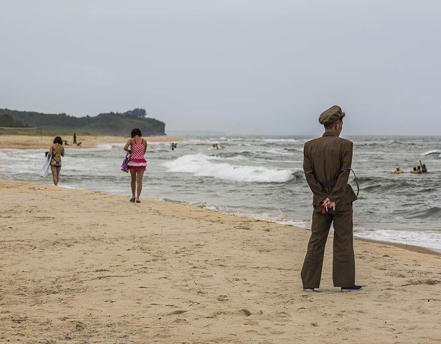Triều Tiên: Những hình ảnh choáng ngợp chưa từng được công bố  - 5