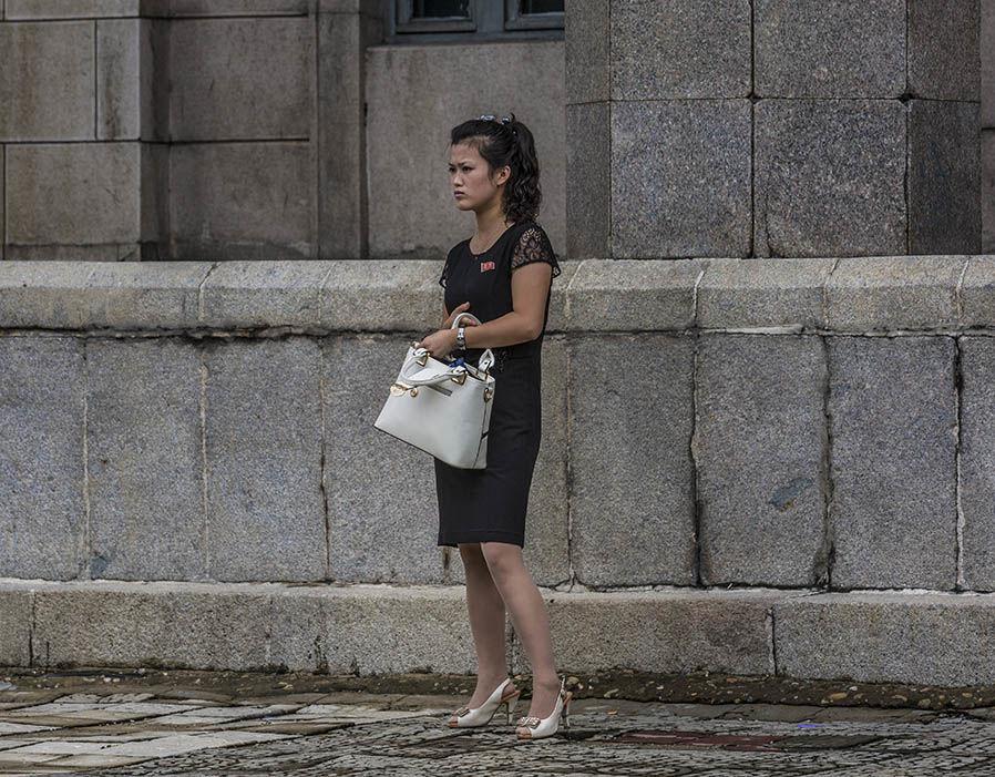 Triều Tiên: Những hình ảnh choáng ngợp chưa từng được công bố  - 3