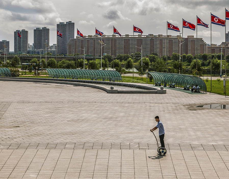 Triều Tiên: Những hình ảnh choáng ngợp chưa từng được công bố  - 6