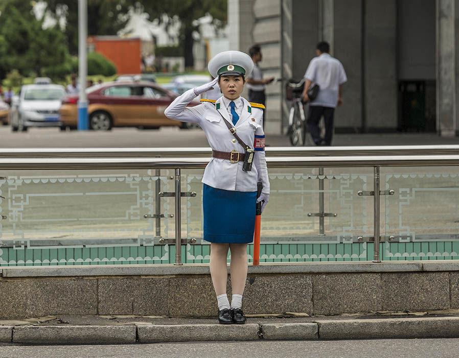 Triều Tiên: Những hình ảnh choáng ngợp chưa từng được công bố  - 12