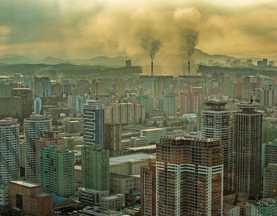 Triều Tiên: Những hình ảnh choáng ngợp chưa từng được công bố  - 14