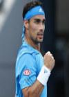 Chi tiết Nadal - Fognini: Chiến thắng sau 64 phút (KT) - 2