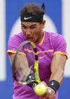 Chi tiết Nadal - Fognini: Chiến thắng sau 64 phút (KT) - 1