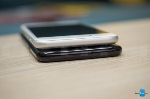 So sánh iPhone 8 với Galaxy S8: Cuộc đua không cân sức - 4