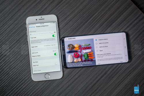 So sánh iPhone 8 với Galaxy S8: Cuộc đua không cân sức - 6