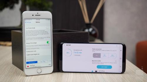 So sánh iPhone 8 với Galaxy S8: Cuộc đua không cân sức - 11