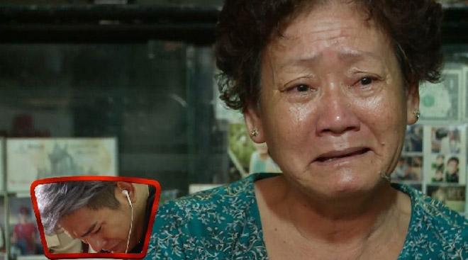 Rớt nước mắt với gia cảnh bi đát của Sơn Ngọc Minh - 1