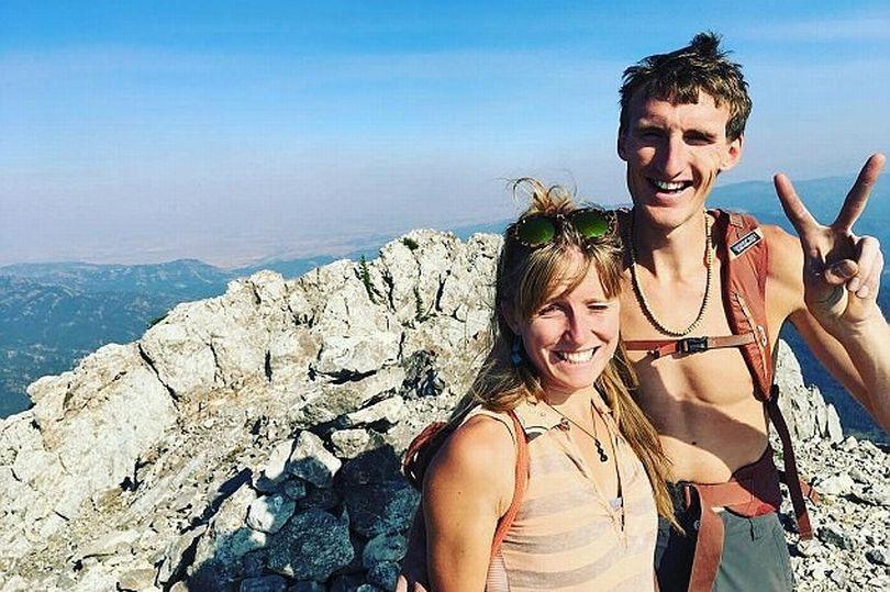 Bạn gái bị tuyết vùi chết, nhà leo núi Mỹ đau khổ tự vẫn - 2