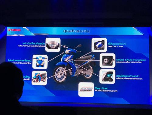 "Yamaha FiNN sắp về Việt Nam, Honda Wave lo ""sốt vó""? - 3"