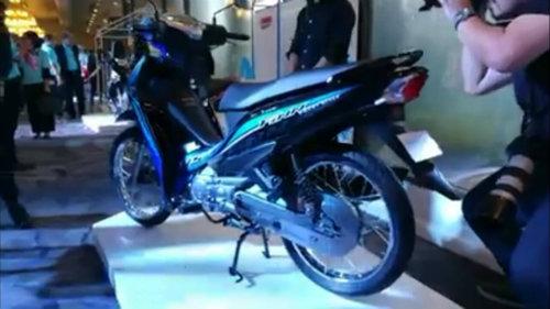 "Yamaha FiNN sắp về Việt Nam, Honda Wave lo ""sốt vó""? - 5"