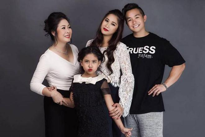 Cô con gái xinh đẹp, tài năng của Hồng Vân sẽ kết hôn cùng bạn trai 6 năm - 8
