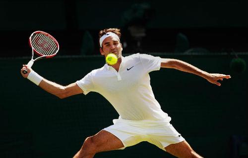 Chi tiết Federer - Dolgopolov: Chiến thắng nhẹ nhàng (KT) - 6