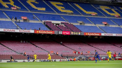 Barca quyết đấu Atletico: Đón tin vui từ Messi và…Real Madrid - 4
