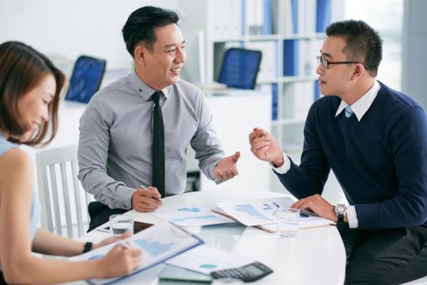 Chia sẻ bí quyết thành công: 'Trợ lý dạ dày' hữu hiệu cho các doanh nhân - 1