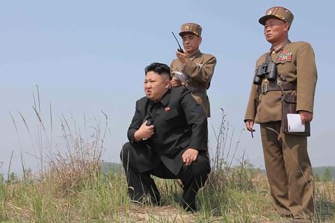 Du lịch hạt nhân - Chiến thuật mới của lãnh đạo Triều Tiên Kim Jong Un? - 1