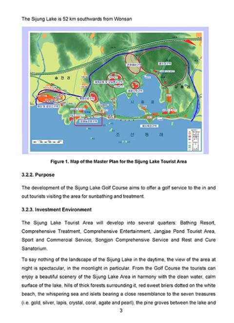 Du lịch hạt nhân - Chiến thuật mới của lãnh đạo Triều Tiên Kim Jong Un? - 2