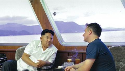 Du lịch hạt nhân - Chiến thuật mới của lãnh đạo Triều Tiên Kim Jong Un? - 3