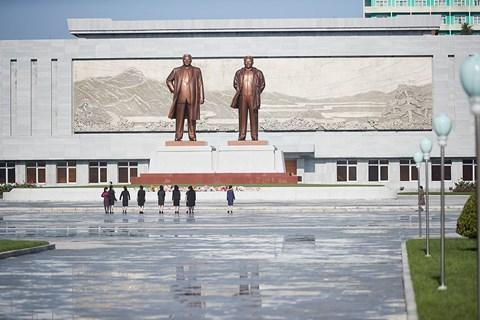 Du lịch hạt nhân - Chiến thuật mới của lãnh đạo Triều Tiên Kim Jong Un? - 5