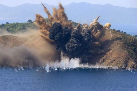 Du lịch hạt nhân - Chiến thuật mới của lãnh đạo Triều Tiên Kim Jong Un? - 6