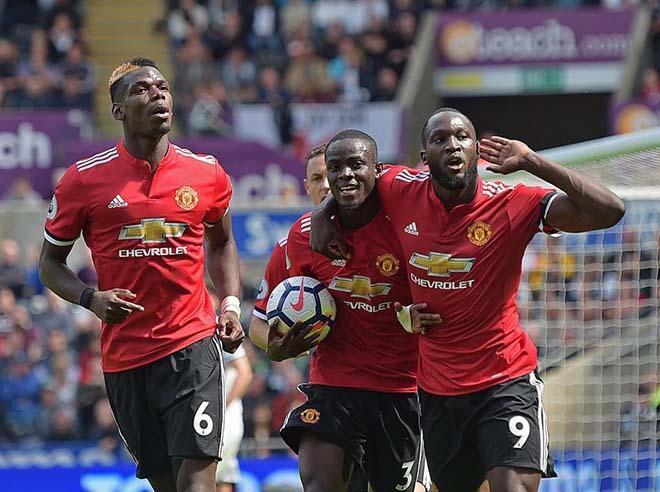 """Mourinho gia hạn 5 năm, lương 65 triệu bảng: Kỷ nguyên thống trị của """"Quỷ đỏ"""" - 2"""