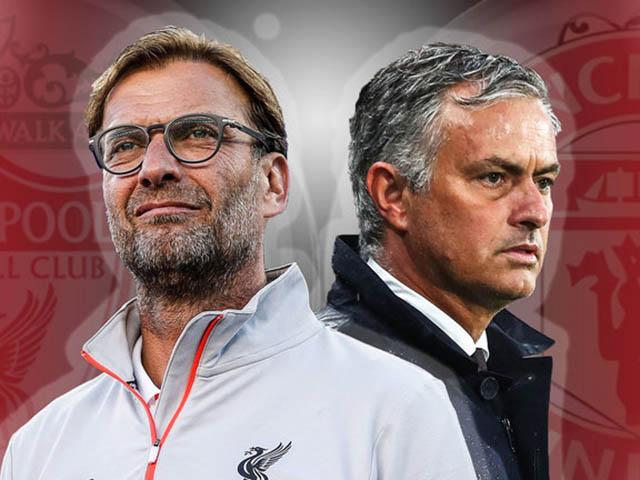 """Ngoại hạng Anh trước vòng 8: Liverpool - MU """"nhuộm đỏ"""" nước Anh, Arsenal gặp khó - 1"""