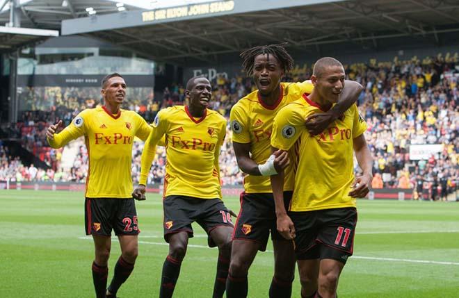 """Ngoại hạng Anh trước vòng 8: Liverpool - MU """"nhuộm đỏ"""" nước Anh, Arsenal gặp khó - 3"""