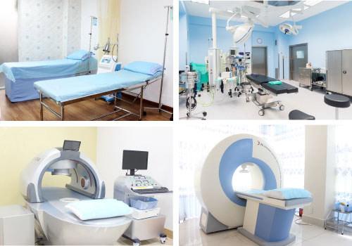 Phòng Khám Đa Khoa Nguyễn Trãi – Nơi khám chữa bệnh đáng tin cậy tại TPHCM - 2