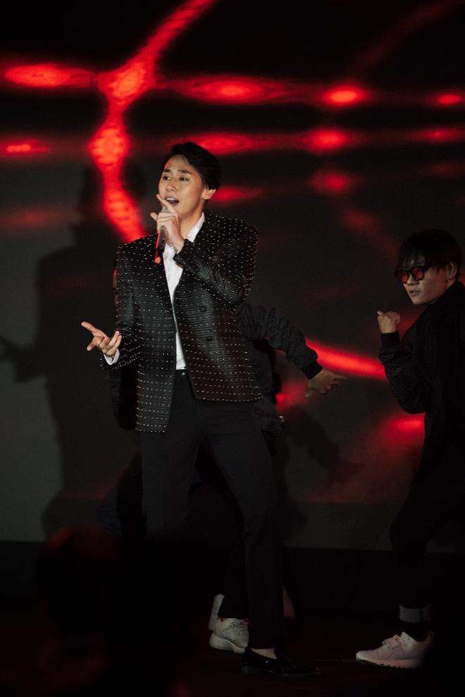 Rocker Nguyễn trở thành Đại sứ hình ảnh cho Huawei nova 2i - 4
