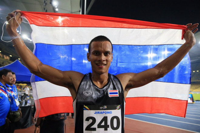 """Cú sốc thể thao: """"Bay đêm, đổi gió"""" SAO Thái Lan gặp hạn lớn - 1"""