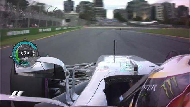 """Đua xe F1: """"Giao tiếp"""" bằng Facebook, đế chế thể thao cuốn hút trở lại - 2"""