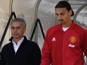 """Bóng đá - MU đại chiến Liverpool: Ibra tái xuất, Mourinho """"khinh địch"""""""