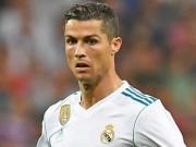 Real cách mạng: Ronaldo hết thời, nhường bộ ba 300 triệu bảng